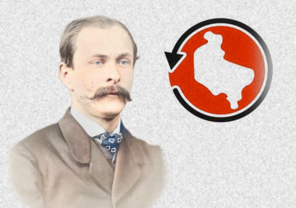 Ludwik Żychliński – zapomniany bohater trzech narodów