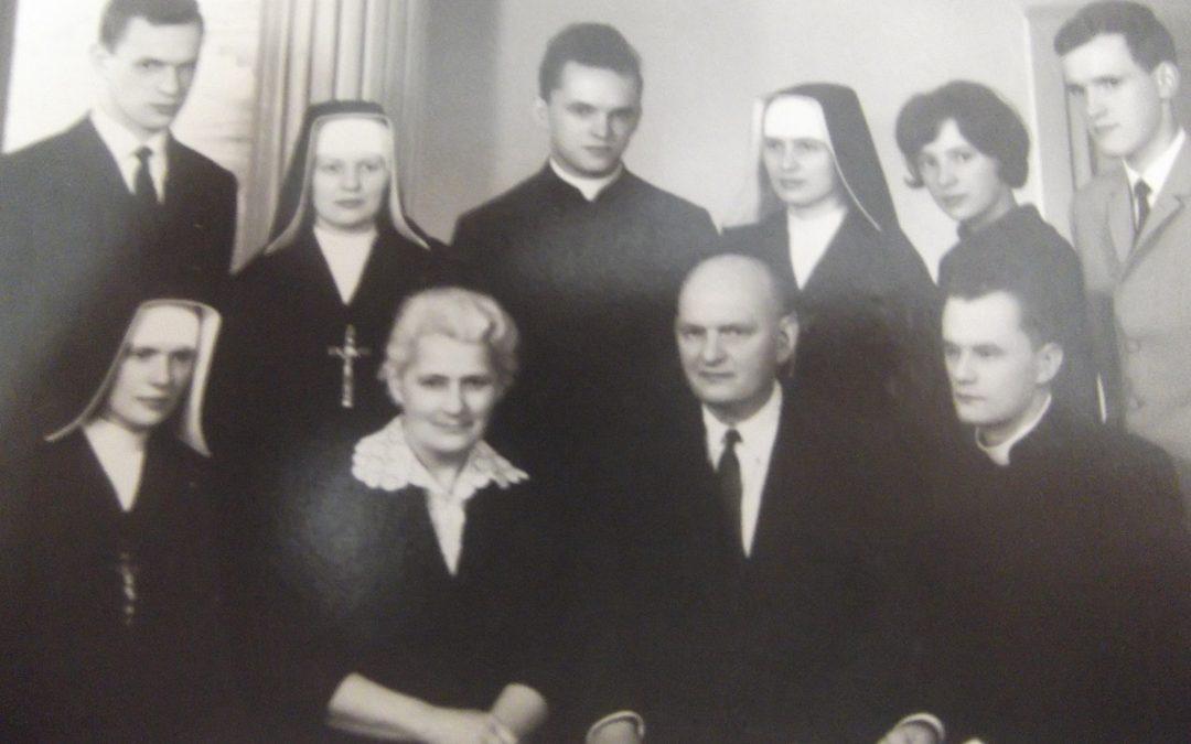 Nawroccy – patriotyczna rodzina z Krotoszyna