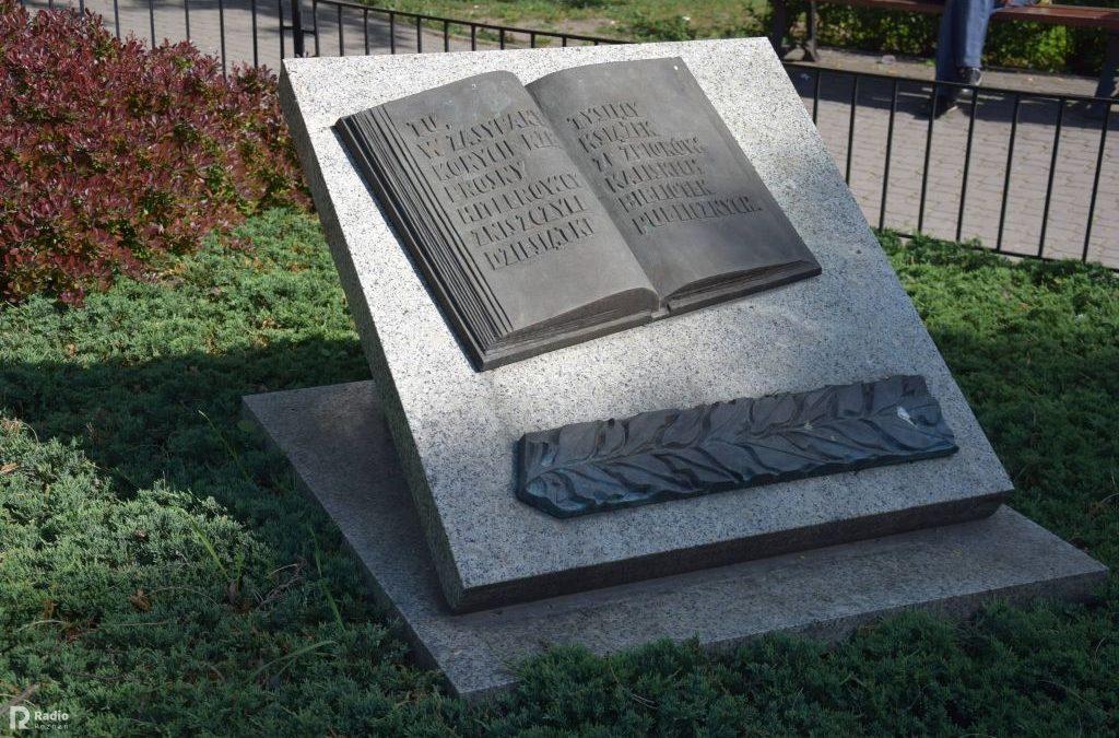 Pomnik Książki w Kaliszu