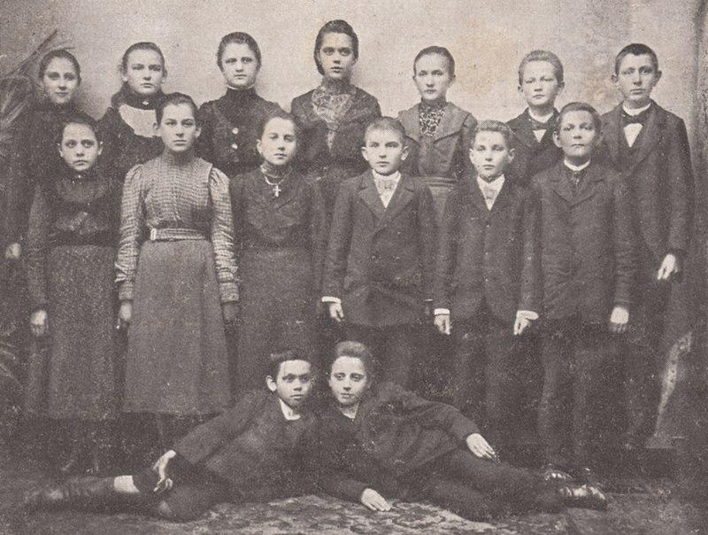 Strajk dzieci wrzesińskich