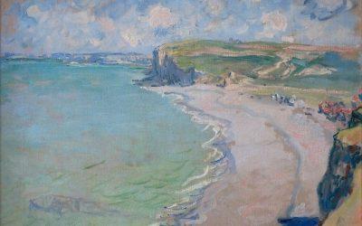 Skradziony Monet