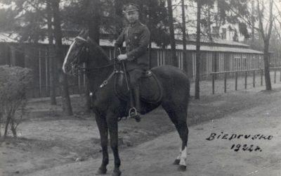 Od Gniezna aż po Lwów – pierwsi Poznańczycy w walce na wschodzie