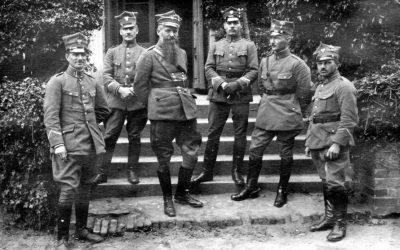 Szymendera Stanisław Bolesław – kawaler Virtuti Militari.