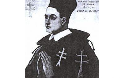 Bolesław Gwidon Jaśniewicz