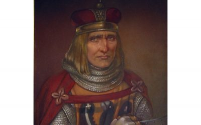 Zapomniany książę Wielkopolski – Henryk III Głogowski