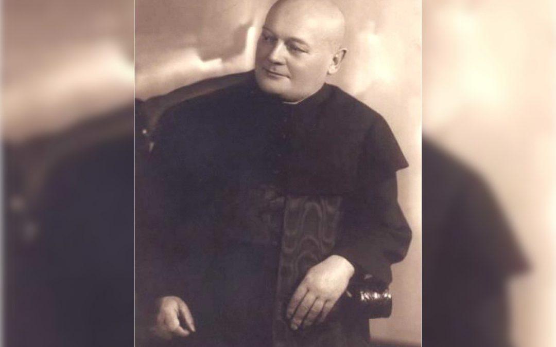 Ksiądz Narcyz Putz – błogosławiony z Sierakowa.