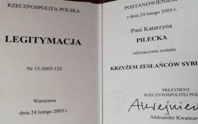 Rodzina Pileckich – Bohaterowie, których nie oszczędził czas wojen i niepokojów cz.1