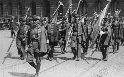 Wielkopolska 1917 – 1922 – tu ponownie narodziła się Polska