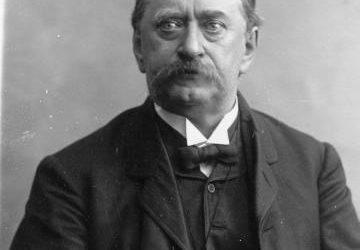 Alfons Parczewski – bohater na miarę naszych czasów