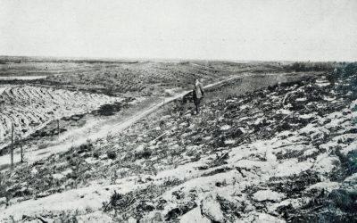 O pociągach, co wjechały do kopalni w Sierakowie i zaginęły