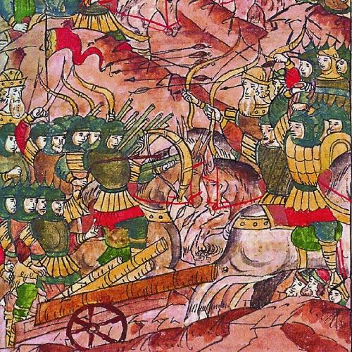 O tym, co łączy Prusim z Prusami … opowieść o zapomnianych rycerzach